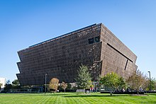 National Museum of African American History and Culture 2019.jpg