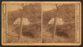 Natural Bridge, Sauk County, Wis, by P. Joseph Schadde.png