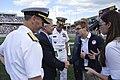 Navy officials attend Midshipmen football game 120929-N-WL435-407.jpg