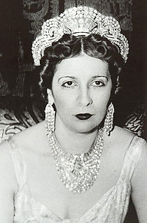 Nazli Sabri Egyptian queen consort