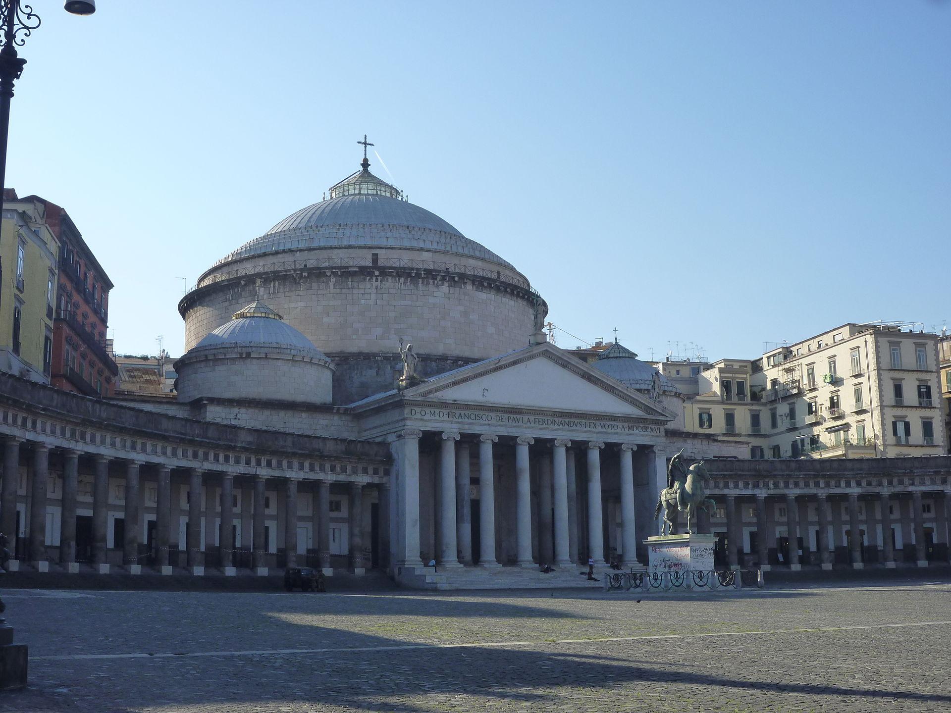 Architettura neoclassica in italia wikipedia for Architettura razionalista in italia