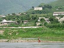 Chagang-do