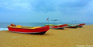 Negombo_Browns_Beach