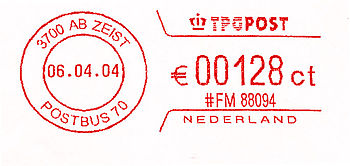 Netherlands stamp type QC3.jpg
