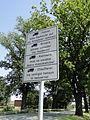 Neu Gülze Schild Rücksicht LKW-Fahrer B5 2012-07-25 022.JPG