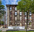 Neue Direktion Köln - ehemalige Reichsbahndirektion - Fassade-8148.jpg