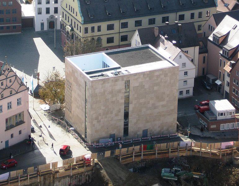 File:Neue Synagoge, Ulm.JPG