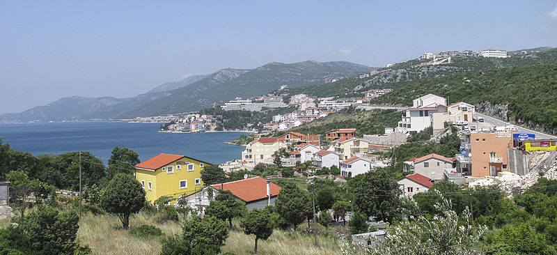 Neum, Adriatic Sea, Bosnia and Herzegovina.jpg