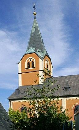 Neuses, Kirche