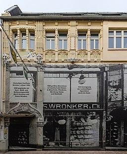 Hauptstraße in Neustadt an der Weinstraße