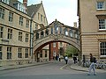 New College Lane, Oxford - geograph.org.uk - 1659.jpg