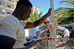 New Jersey Air National Guard civil engineers conduct Humanitarian and Civic Assistance renovation projects in Albania 160708-Z-YH452-142.jpg