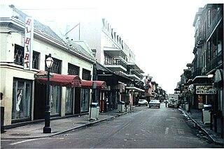 Bourbon Street, French Quarter 320px-New_Orleans_1977_-_Bourbon_Street_at_St_Louis_in_the_French_Quarter