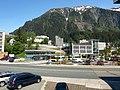 New Transit Center with Mount Juneau (6102125720).jpg
