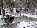 New York. Central Park. Bridge. Snowy (2798100692).jpg