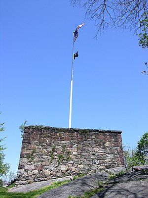 New York City Blockhouse full view.JPG