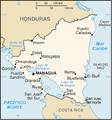 Nicaragua-CIA WFB Map es.png