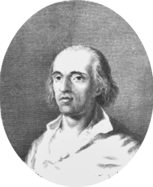 Nicolás Fernández de Moratín cover