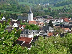 Mühltal - Image: Nieder Ramstadt