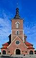 Niegowić Kościół - John Paul II - 09.jpg