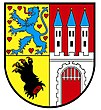 Coat of arms of Nienburg