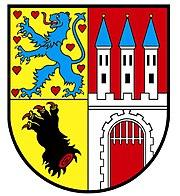 Nienburg wappen