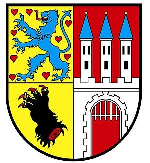 Nienburg, Lower Saxony