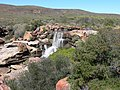 Nieuwoudtville Wasserfall P1010244.JPG