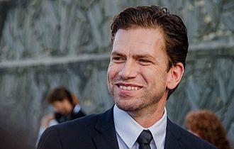 Nikolaj Lie Kaas - Nikolaj Lie Kaas at the 2014 San Sebastian Film Festival
