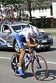Nikolay Trusov Eneco Tour 2009.jpg