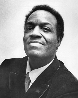 Nipsey Russell - Russell in 1971