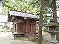 Nishinomachi, Sakata, Yamagata Prefecture 998-0017, Japan - panoramio.jpg