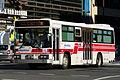 Nishitetsu Bus Kitakyushu - 6873.JPG