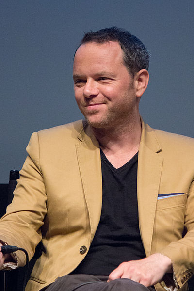 Picture of an author: Noah Hawley