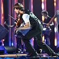 Nobel Peace Price Concert 2009 Alexander Rybak1.jpg