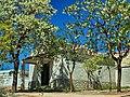 Noblejas, Ermita de San Isidro Labrador - panoramio.jpg