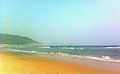 Noon view of sea at RK Beach 02.jpg