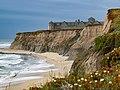 NorCal2018 Beach and Cliff at Ritz-Carlton Half Moon Bay S0675078.jpg