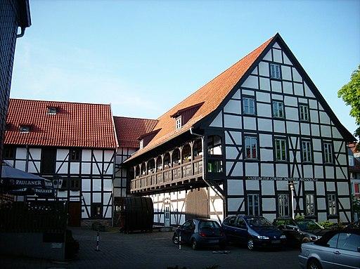 NordhausenTabakspeicher