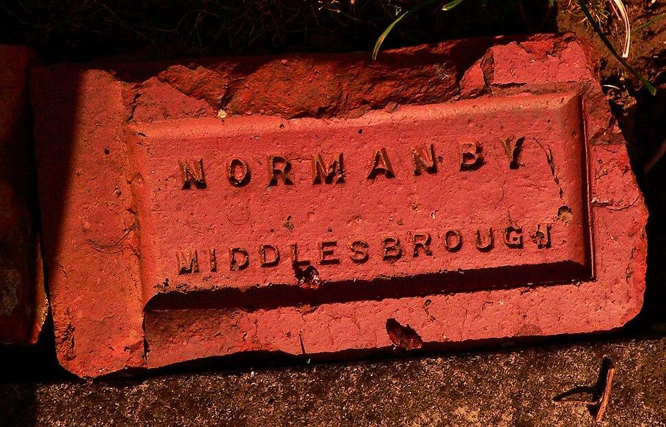 Normanby Brick