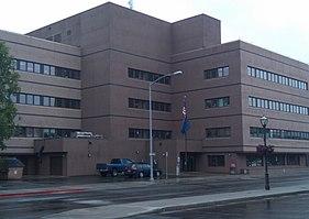 Fairbanks North Star Borough School District