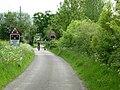 North Green Crossing - geograph.org.uk - 178358.jpg