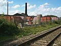 Northcot Brick works - geograph.org.uk - 246318.jpg