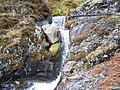 Not a natural waterfall. - geograph.org.uk - 110161.jpg
