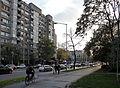 Novi Sad. Bulevar kralja Petra I.jpg