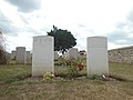 Noyelles-sur-Mer Chinese begraafplaats 15.jpg