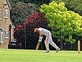 Nuthurst CC v. The Royal Challengers CC at Mannings Heath, West Sussex, England 16.jpg