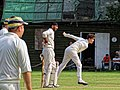 Nuthurst CC v. The Royal Challengers CC at Mannings Heath, West Sussex, England 26.jpg