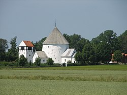 Nylars Round Church on Bornholm.jpg