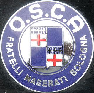 Defunct Italian automobile producer